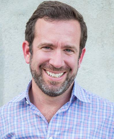 Matthew McGarvey, Founder & CEO
